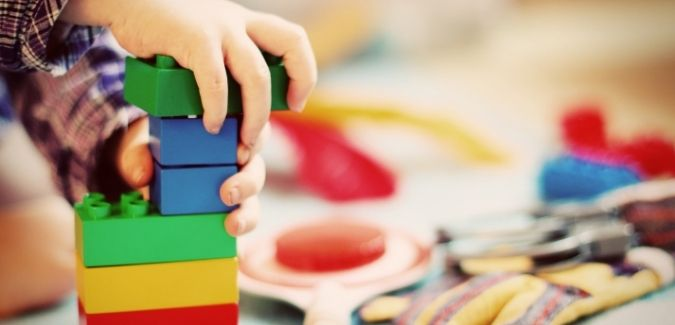 How to identify if a child loves outdoor or indoor activities_