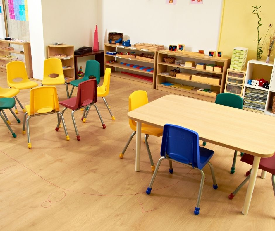 Top 10 Tips to choose the ideal Day Care Centre for your child
