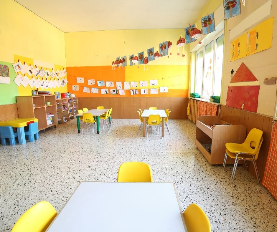 AMENITIES TO LOOK FOR IN AN OUT-OF-SCHOOL DAYCARE FACILITY