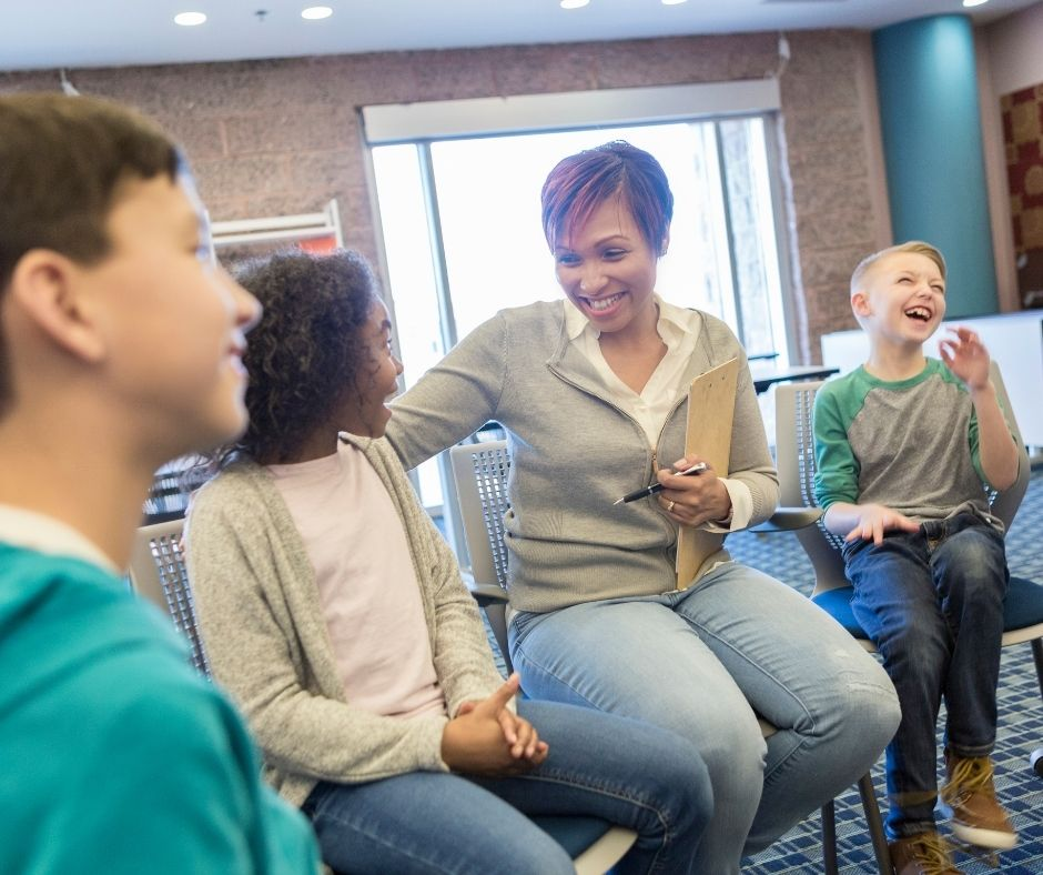 Questions to ask before enrolling your child in an of school care program