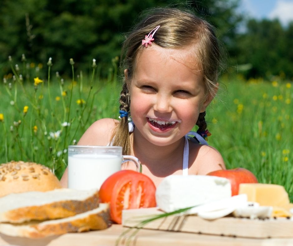 Tips to Encourage Healthy Eating Habits in Preschoolers Daycare Faculty's Perspective