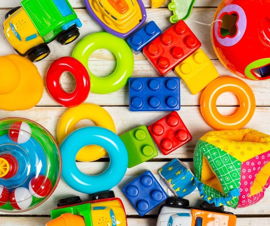 10 Benefits of Educational Toys: Champions Daycare's Edmonton